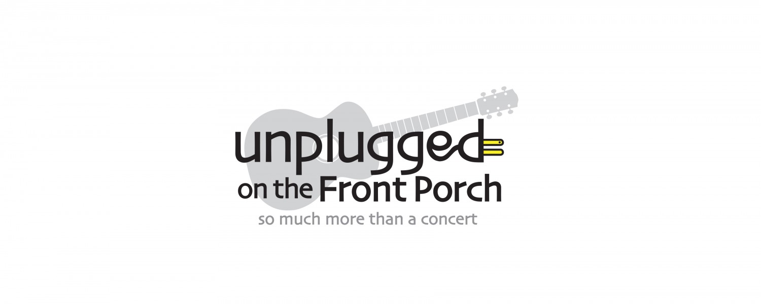 Unplugged on The Front Porch