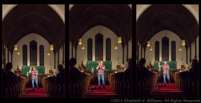 ©2013 Elizabeth V. Williams