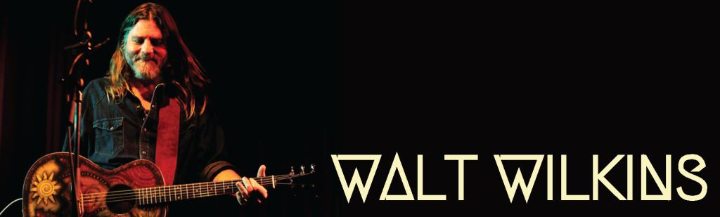 WaltWilkins.com